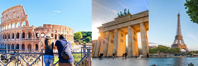 Europa Spiel Koblenz